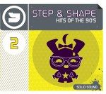 Step & Shape Hits of the 90's (vol. 2)